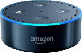 amazon echo picture